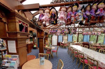 Biggar Theatre Cafe