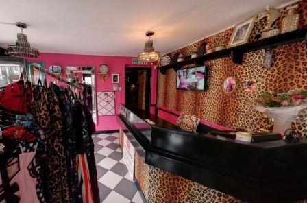 Monrose Vintage Inspired Boutique