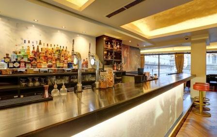 Roma London Bar & Restaurant