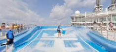 All Aboard the World's Biggest Cruise Ship