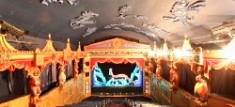 The Magical World of Puppet Theatre
