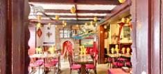 Little Bay Restaurant