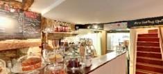 New England Coffee House