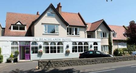 Beachlands Hotel