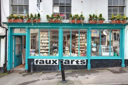 Faux Arts in Marlborough